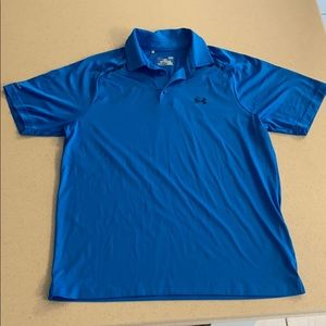 Men's UA polo
